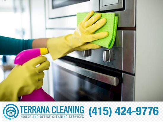 Professional House Cleaning Services - Affordable Prices - Reliable Services