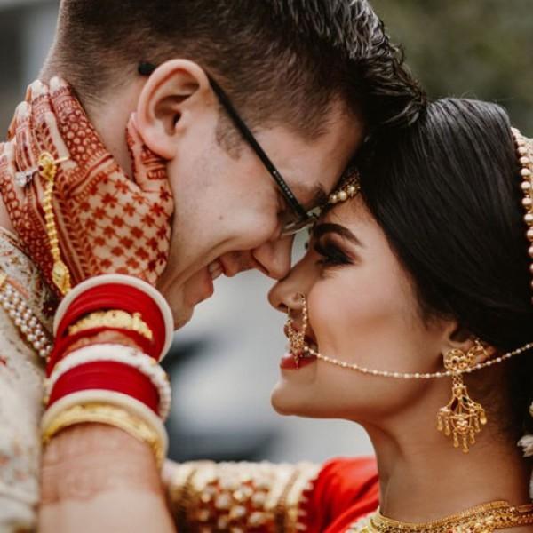 Top NRI Matrimonial Services in India