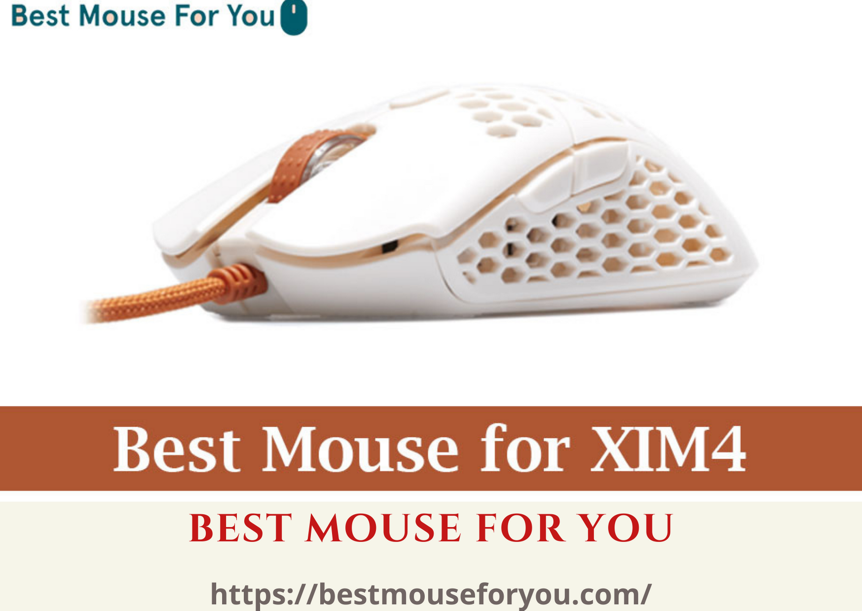 Get offers on the best mouse for Moba and XIM4 2021