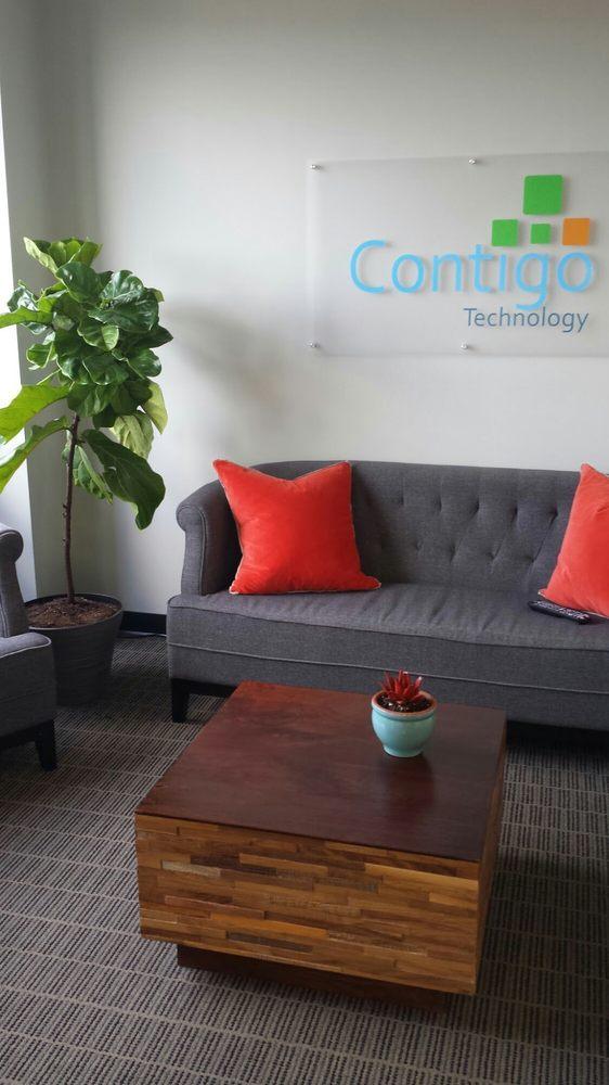 Contigo Technology: Managed Service Provider Austin TX