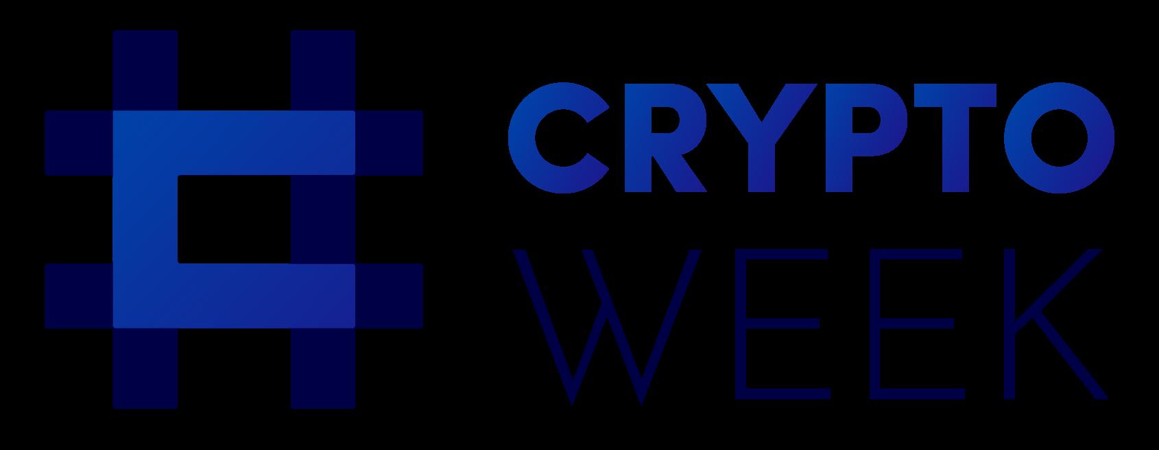 Crypto Week 2021