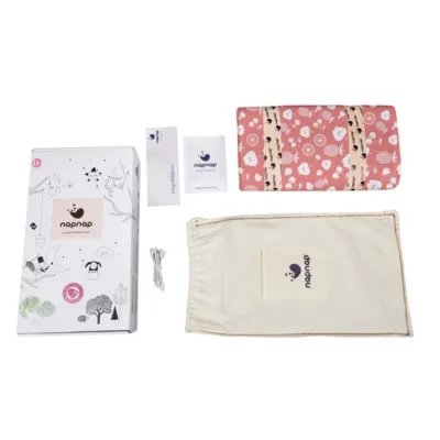 NapNap Sleeping Mat – VeryBerry