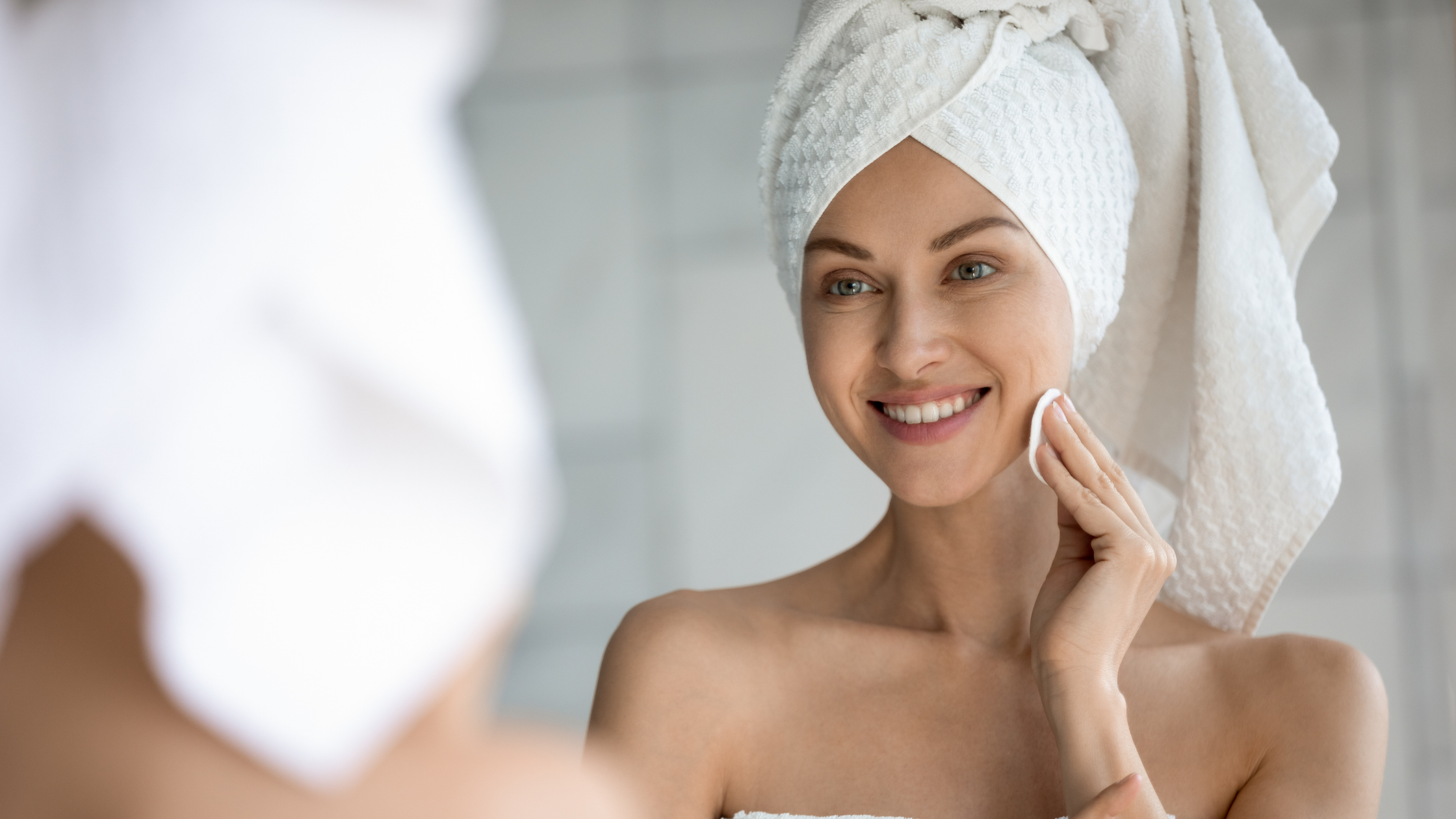 3 Step Skincare Routine For Busy People