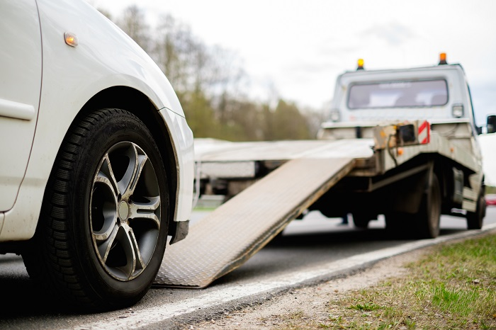 Hire A Virginia Car Accident Attorney