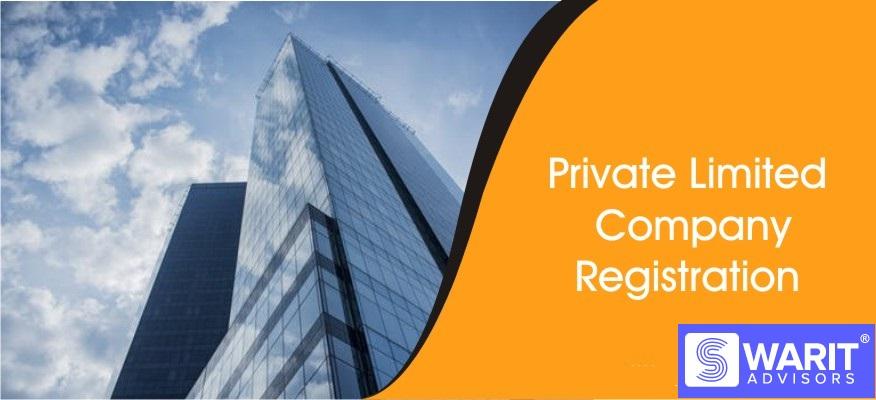 Private Limited Company Registratin Process   Pvt Ltd. Company