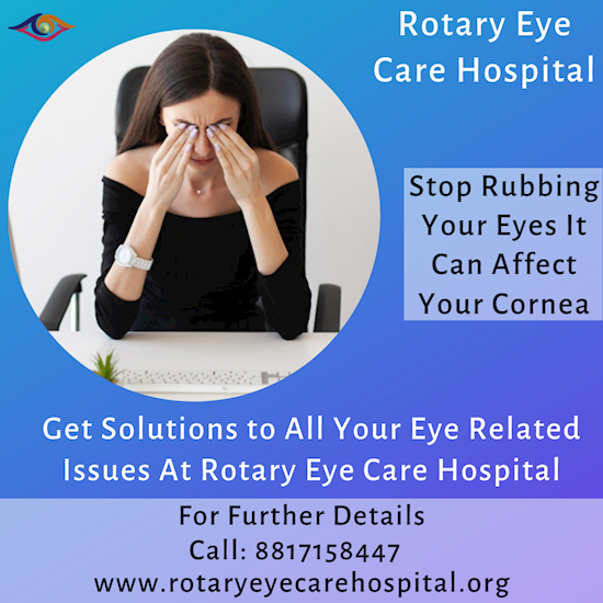 Finding best eye doctor in Indore?