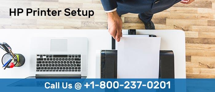 Know HP Printer Wireless Setup Via 123.hp.com/setup