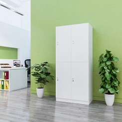 Fitting Furniture Offers Customizable Office Lockers Suited For Your Needs