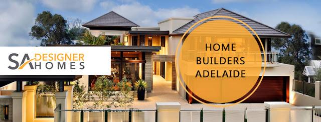 SA Designer Homes - Home Builders Adelaide