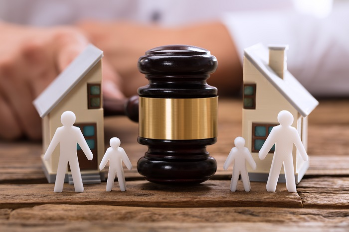 A Full Range Of Family Law Services