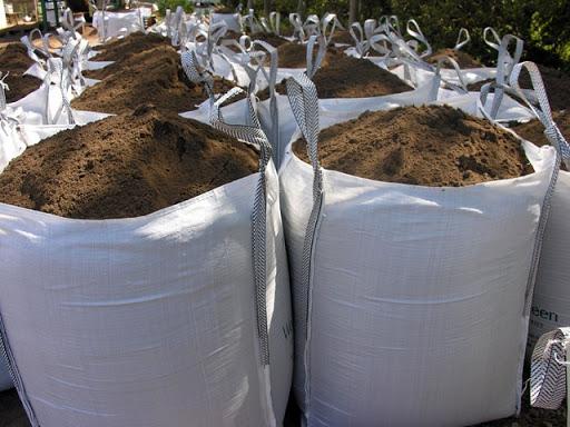 Choose FIBC Bulk Bags for Storage and Transport of Solid Dry Bulk Materials