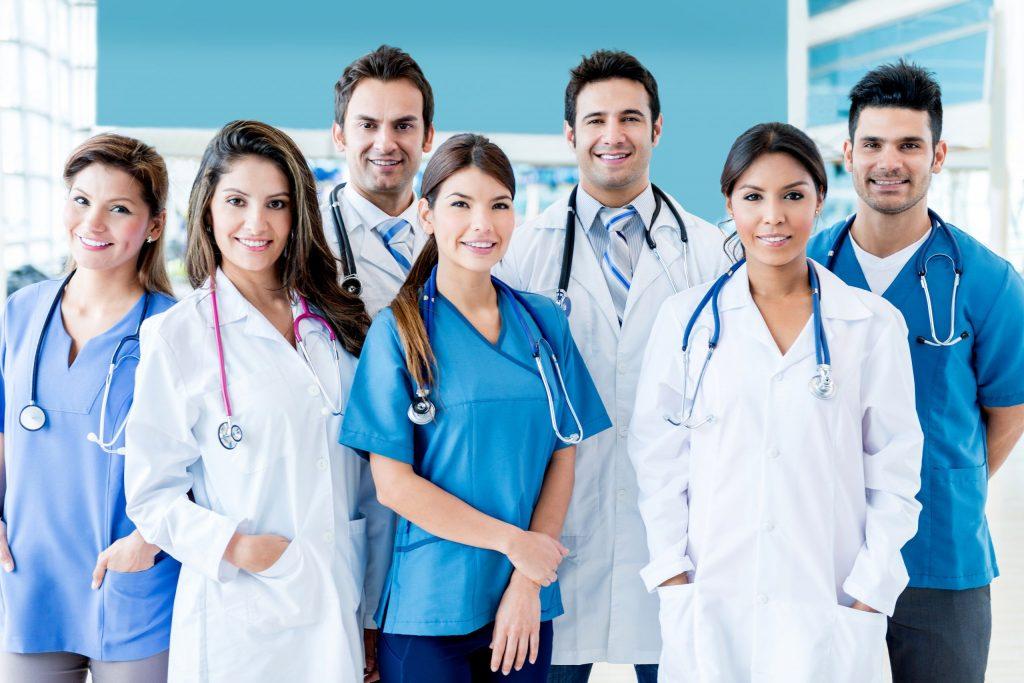 Staff Nurse Coaching | Staff Nurse Coaching Institute In Chandigarh