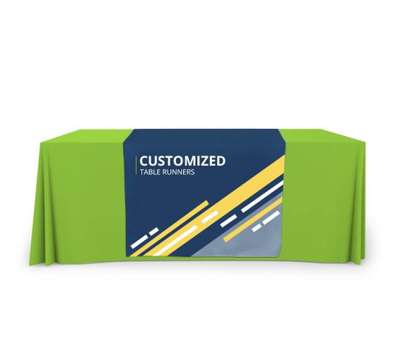 Table runners to decorative your party visuals