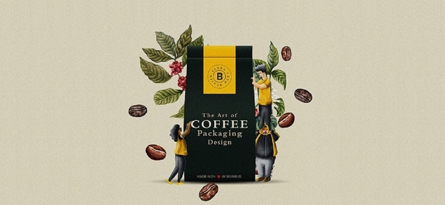 Tips to have a Wonderful Coffee Package Design