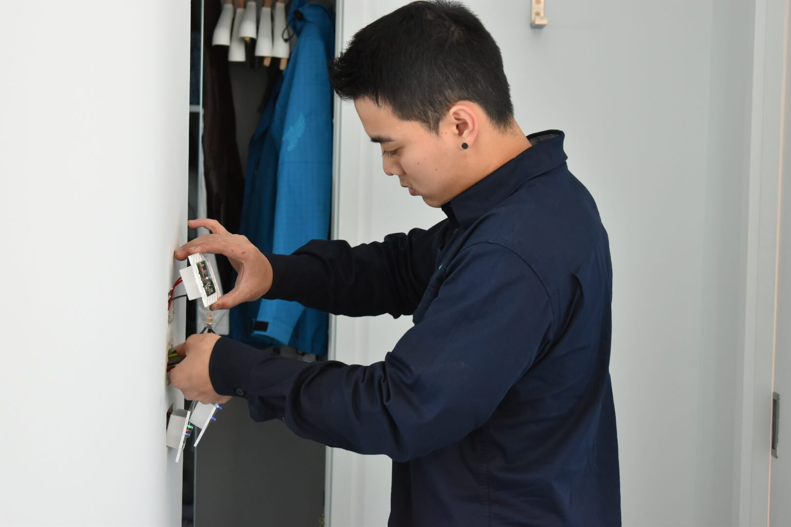 Top Local Electrician in Narre Warren