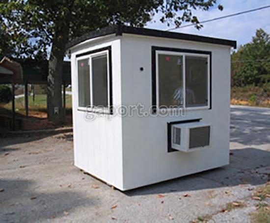 Guard House Manufacturers