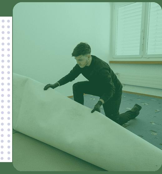 Carpet Hole Repair Sydney - Matrix Carpet Repair Sydney