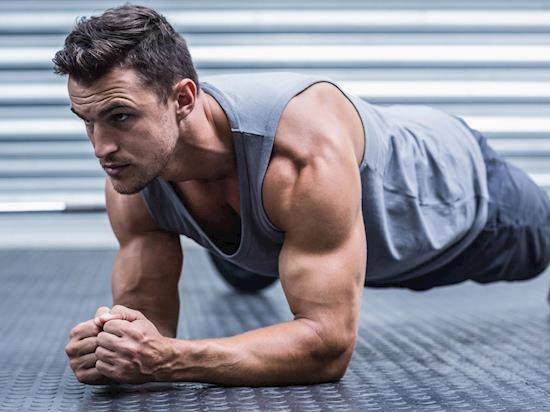 Find The Best Workout Programs For Men