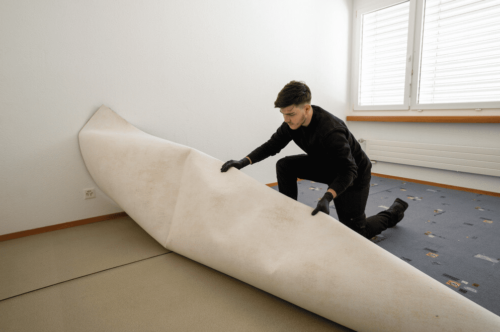 Professional Carpet Restretching Melbourne -  Carpet Stretching Service