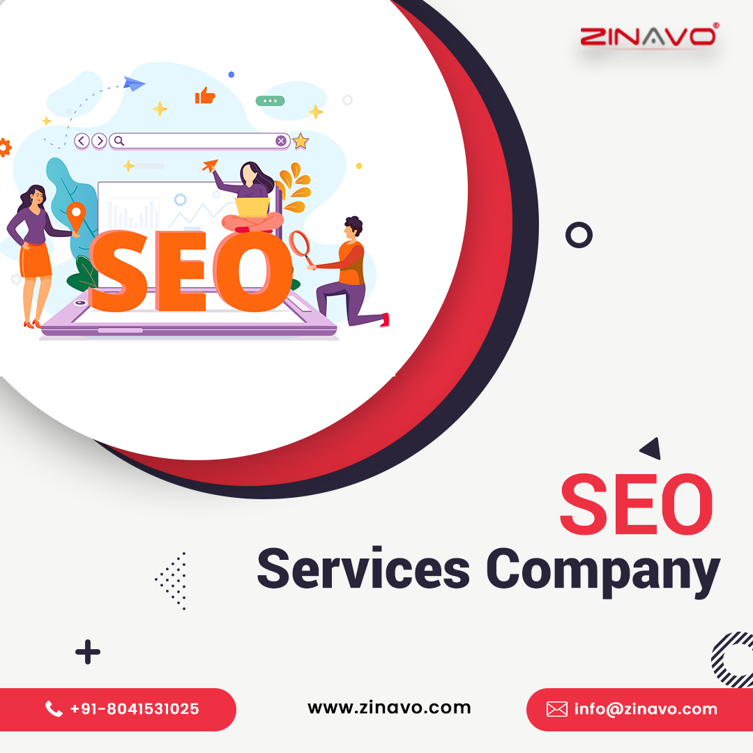 SEO Services Company in Bangalore