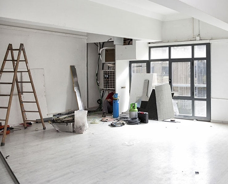 How To Plan A Successful Office Renovation