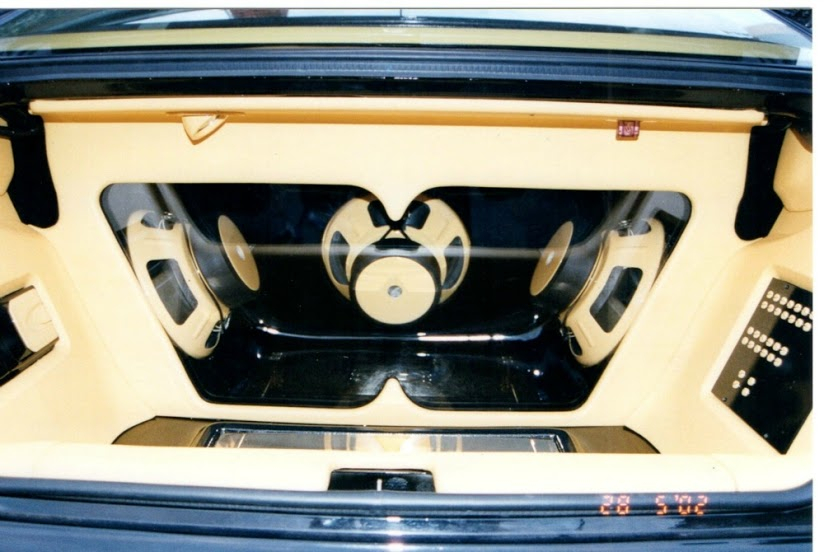 Get Top-Quality Car Audio System in Melbourne
