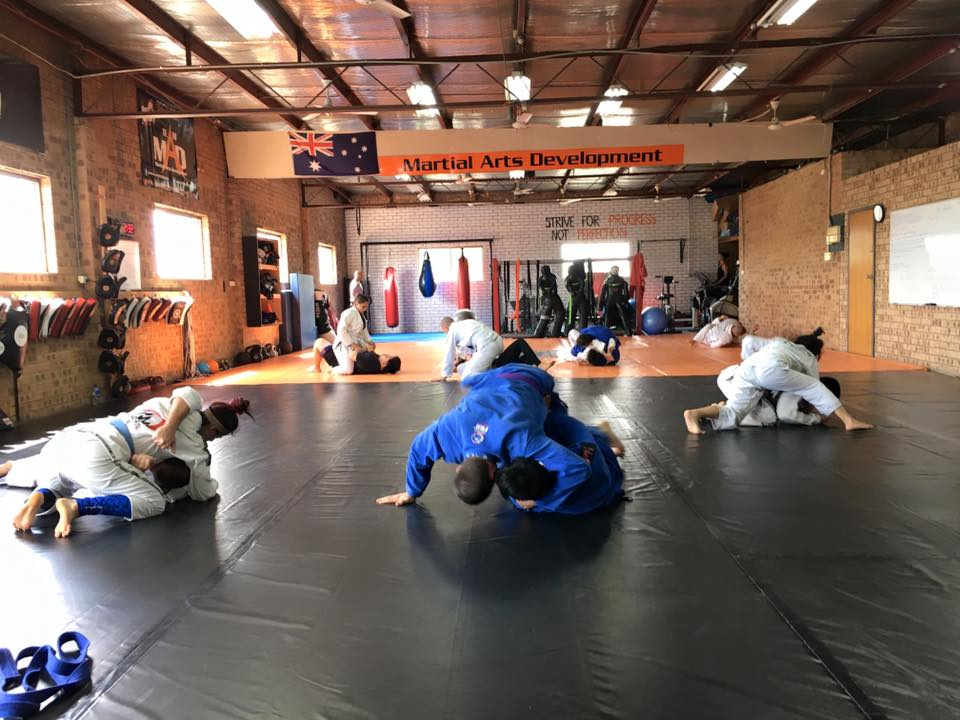 Martial Arts Development: The Best Centre for Martial Arts Training in Parramatta