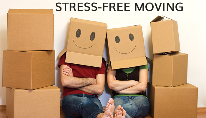 Removalists Tasmania, My Moovers make your move stress free