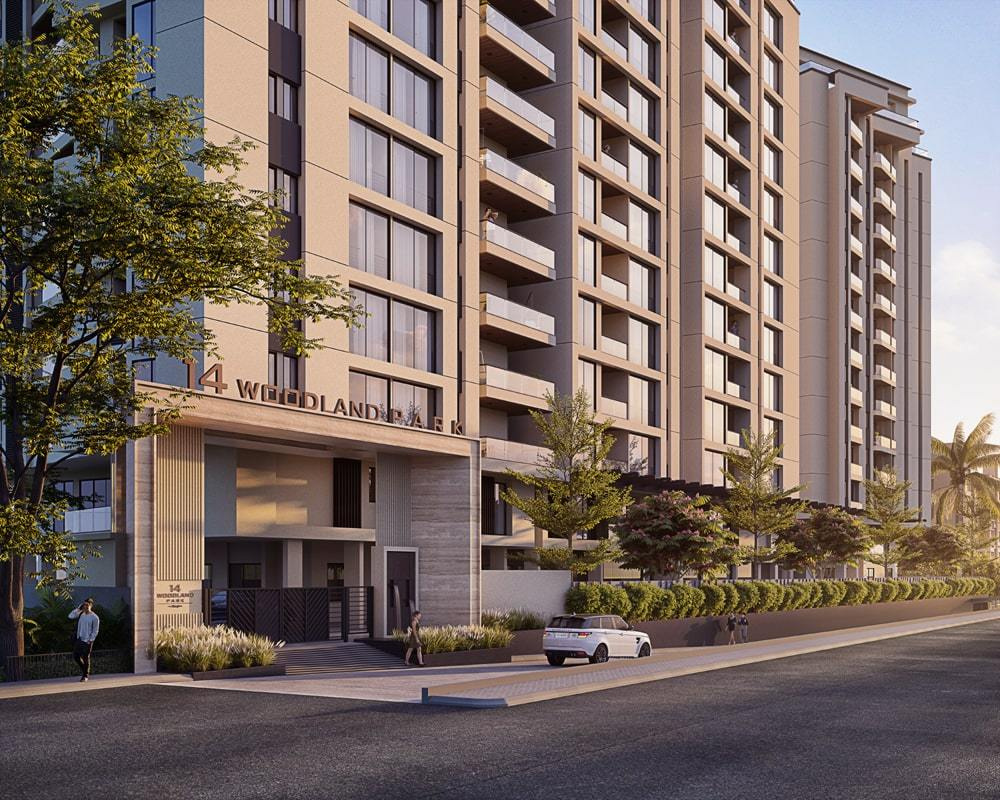 Luxury 2 BHK Flats in Jaipur at Best Rates