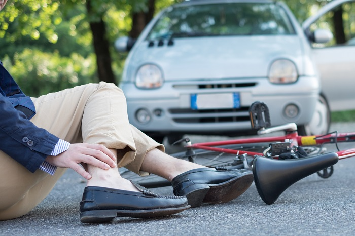 Hire a Bicycle Accident Attorney in Salt Lake City