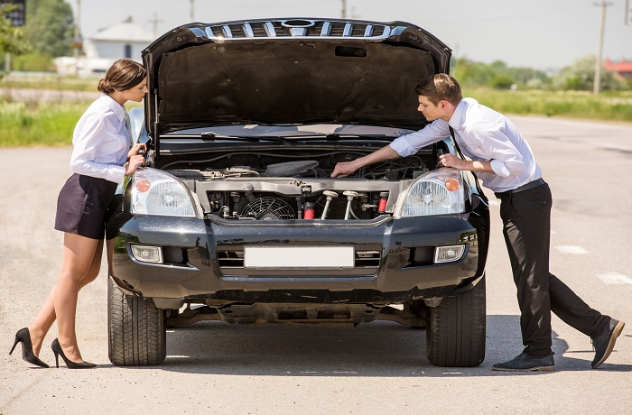 Who Can Eligible For Motor Vehicle Is Entitled To A Recovery?