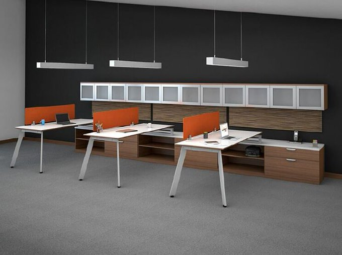 Used Cubicles With Various Styles And Sizes |Find Used Office Cubicles For Sale