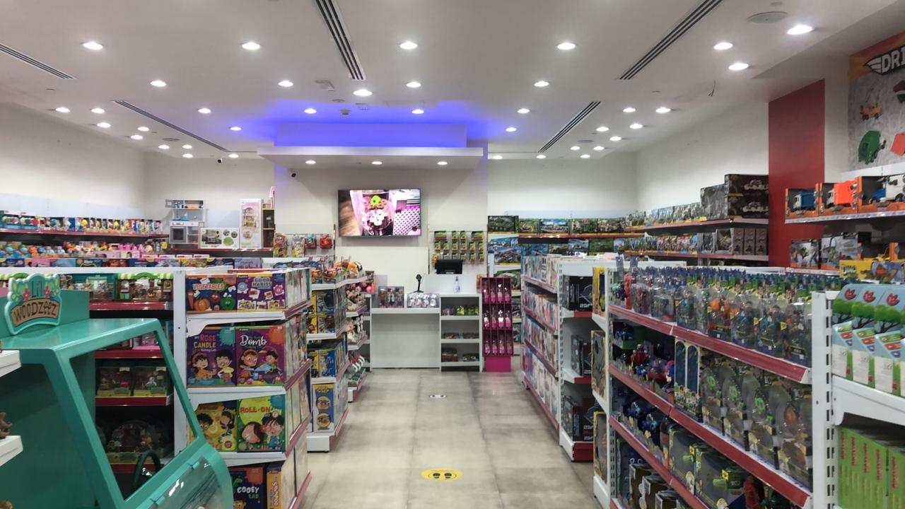 Shop Kids Toys Online in UAE