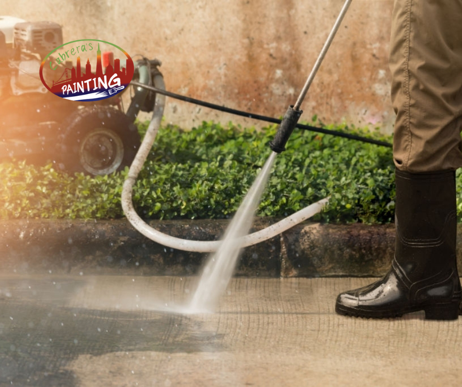 Best Pressure Washing Services In San Francisco