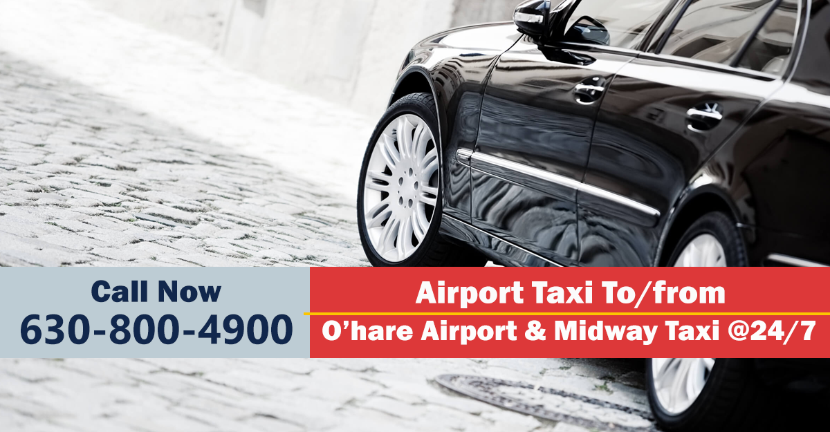Elite Bartlett Flat Taxi O'Hare Midway Airport IL Taxi