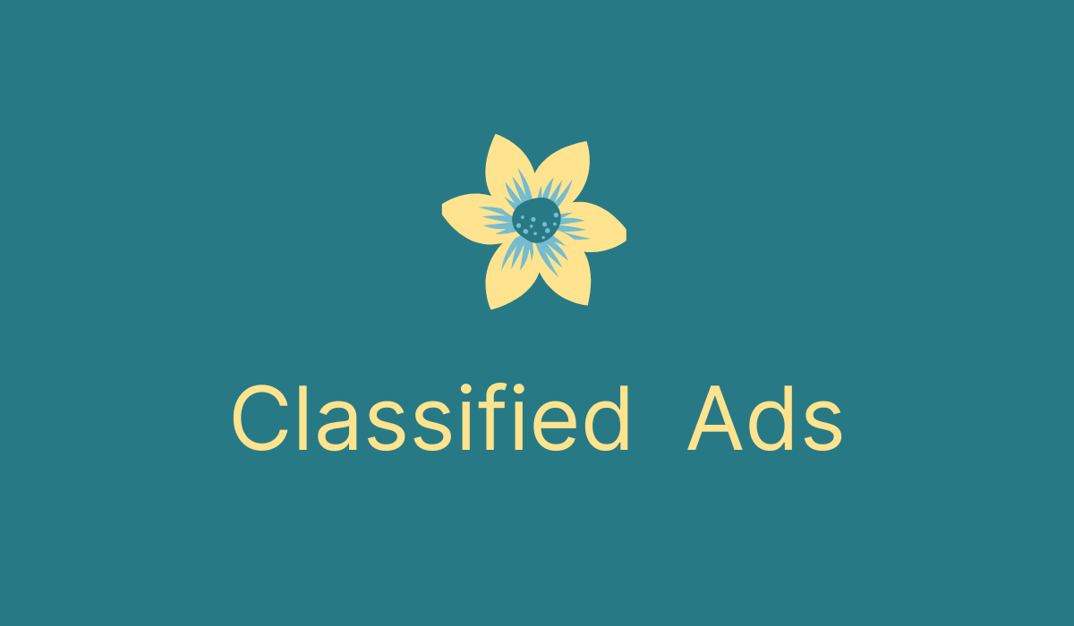 Best free ad classified site