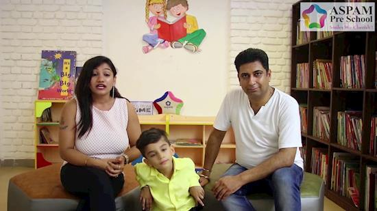 Send Your Kid to the Best Child Day Care In Noida Sector 62