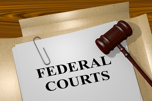 Federal Racketeering And Conspiracy Charges Dismissed!