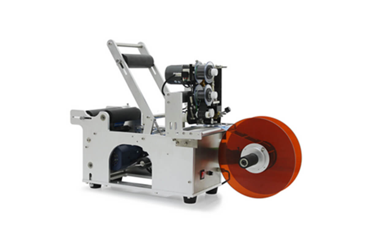 Buy Automatic Bottle Labeling Machine for all sizes labeling in USA! titan-rx.com