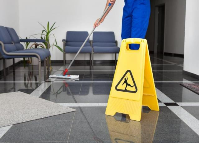 Professional Office Cleaning Canberra Services