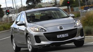 Reliable Mazda Wreckers in Melbourne