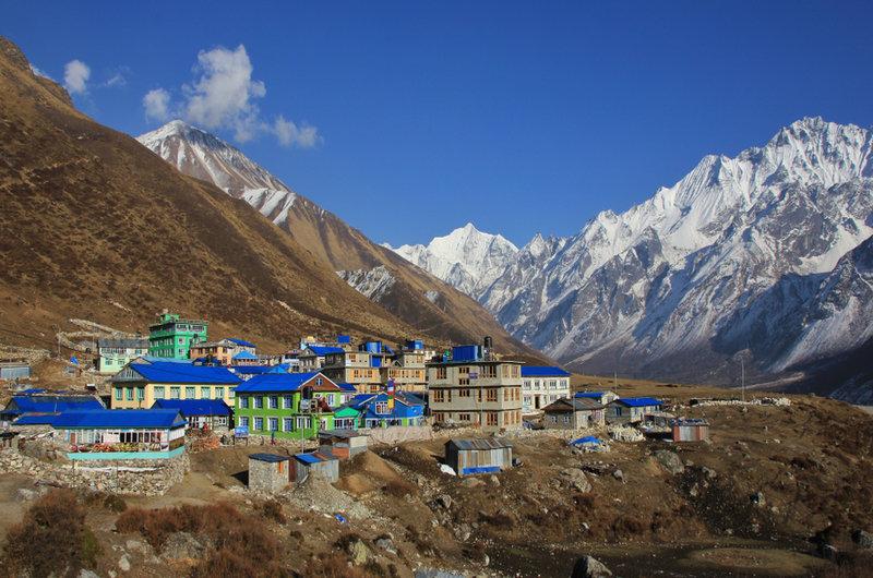 Trekking to Langtang Valley | Langtang Trek - 11 Days Itinerary | Short Trek in Nepal