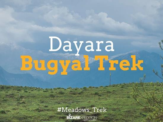 Dayara Bugyal Trek Package | Dayra Bugyal winter trek, cost, distance & best time to visit