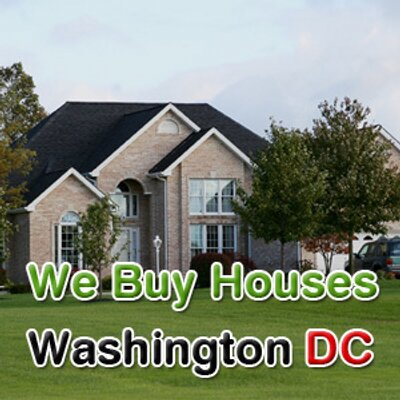 We Buy House In Washington Dc