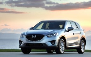 Get Genuine Mazda Spare Parts in Melbourne