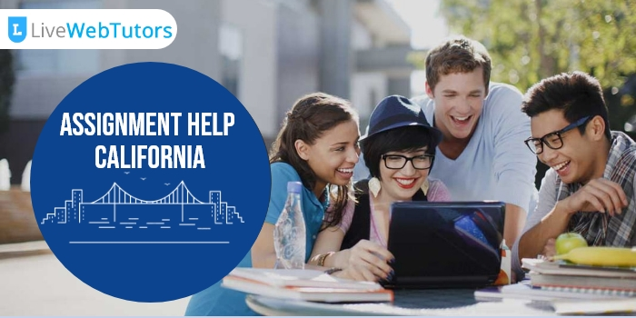 Acquire Assignment Help California offered by top writers