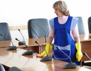 Affordable Commercial Cleaning in Mulgrave