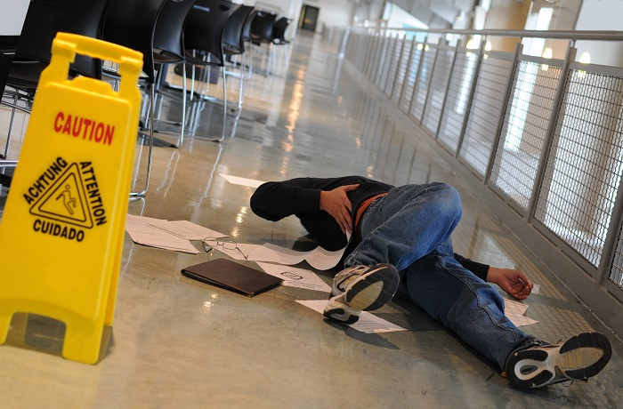 How Much Time Do You Have To File A Slip And Fall Claim In Washington State?