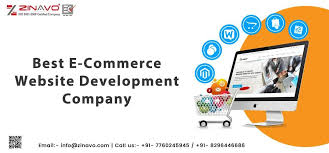 Best ECommerce Website Development Company In Hyderabad