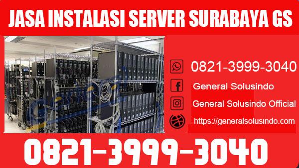 Jasa Jaringan Internet Surabaya